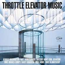 Kamasi Washington (geb. 1981): Throttle Elevator Music: Final Floor, CD