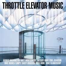 Kamasi Washington (geb. 1981): Throttle Elevator Music - Final Floor (Limited Numbered Edition), LP
