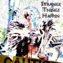 Downtown & The Feelers: Strange Things Happen, CD