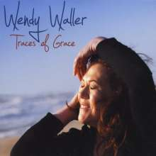 Wendy Waller: Traces Of Grace, CD