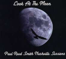 Paul Reed Smith: Look At The Moon, CD