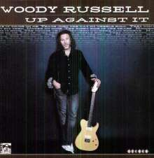 Woody Russell: Up Against It, CD