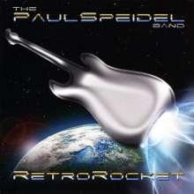 Paul Band Speidel: Retrorocket, CD