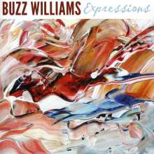 Buzz Williams: Expressions, CD