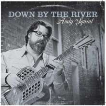 Andy Squint: Down By The River, CD