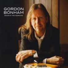 Gordon Bonham: Soon In The Morning, CD