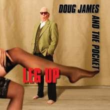 Doug James & The Pocket: Leg Up, CD