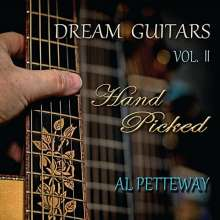 Al Petteway: Dream Guitars Ii, CD