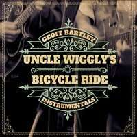Geoff Bartley: Uncle Wiggly's Bicycle Ride, CD