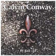 Calvin Conway: By Rail, CD