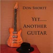 Don Shortt: Yet Another Guitar, CD
