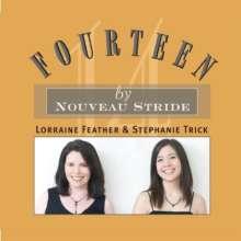 Nouveau Stride: Fourteen, CD