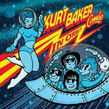 Kurt Baker: In Orbit, LP