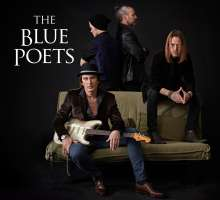 The Blue Poets: The Blue Poets, CD