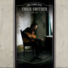 Chris Smither: Time Stands Still, CD