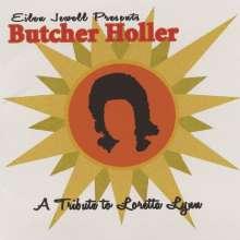 Eilen Jewell: Butcher Holler - A Tribute To Loretta Lynn, CD