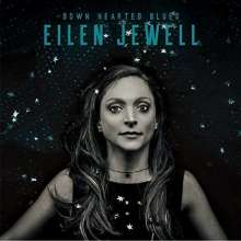 Eilen Jewell: Down Hearted Blues, CD
