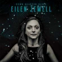 Eilen Jewell: Down Hearted Blues, LP