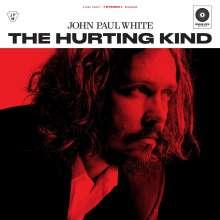 John Paul White: The Hurting Kind, LP