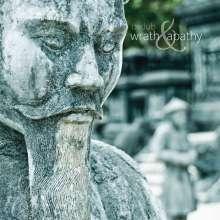 bvdub: Wrath & Apathy, CD