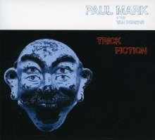 Paul Mark & Van Dorens: Trick Fiction, CD