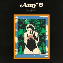 Amy O: Shell, LP