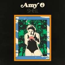 Amy O: Shell, CD