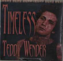 Teddy Wender: Timeless, CD