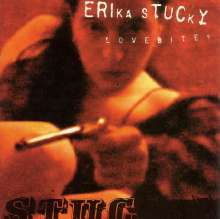 Erika Stucky: Lovebites, CD