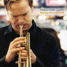 Frederik Köster (geb. 1977): Momentaufnahme, CD