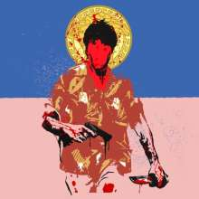 38 Spesh & Benny The Butcher: Stabbed & Shot, CD