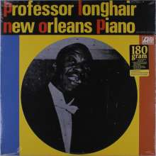 Professor Longhair: New Orleans Piano (180g) (Limited Edition), LP