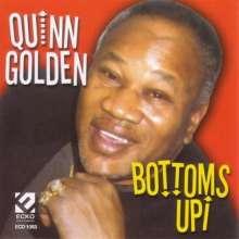 Quinn Golden: Bottoms Up!, CD