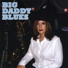 Big Daddy Blues: Big Daddy Blues, CD