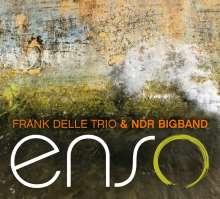 Frank Delle (geb. 1970): Enso, CD