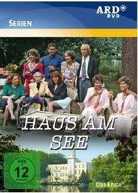 Haus am See (Komplette Serie), 4 DVDs