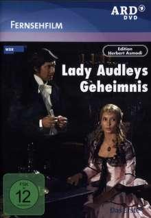Lady Audleys Geheimnis, DVD