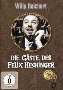 Die Gäste des Felix Hechinger, 2 DVDs