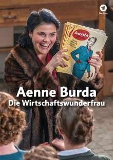 Aenne Burda - Die Wirtschaftswunderfrau, DVD