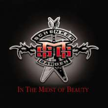 Michael Schenker: In The Midst Of Beauty, CD