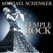 Michael Schenker: Temple Of Rock, CD