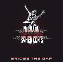 Michael Schenker: Bridge The Gap, CD