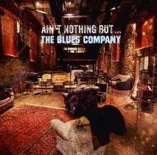 Blues Company: Ain't Nothin' But...The Blues Company, CD