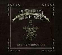 Michael Schenker: Spirit On A Mission, CD