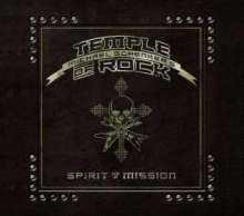 Michael Schenker: Spirit On A Mission (2 Bonustracks), CD