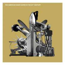 The American Avant-Garde In the 20th Century, 2 CDs