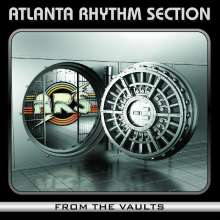 Atlanta Rhythm Section: One From The Vaults, 2 CDs