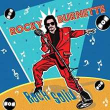 Rocky Burnette: Rock Solid, 2 CDs