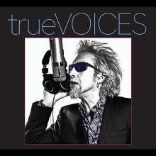 True Voices (Reissue), CD