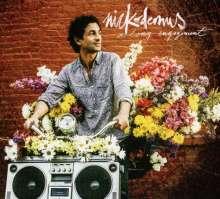 Nickodemus: A Long Engagement, CD